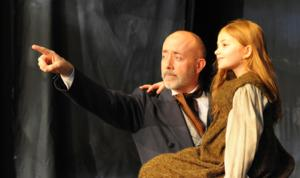 Opera House Players, Inc. Presents LES MISERABLES, 5/2-17