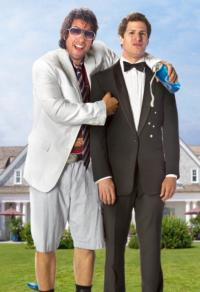 Adam Sandler's THAT'S MY BOY Among 2012 Razzie Nominations