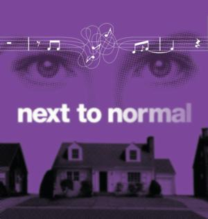 Spotlight Theatre Presents NEXT TO NORMAL, 6/5-6/14