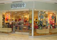 Gymboree Nabs Gap's Mark Breitbard