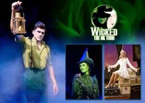 BWW Reviews: Wonderful WICKED Wows 'em Again at State Theatre