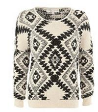 Knitwear Still Big for Winter and Bigger for Spring 2013