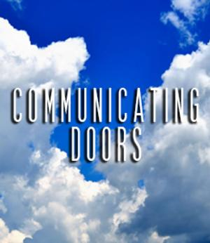 Jeffrey Bean, Melissa Pritchett and More Set for Alley Theatre's COMMUNICATING DOORS; Cast & Creative Team Announced!