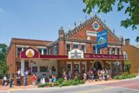 Regional Theater of the Week: Barter Theatre, VA