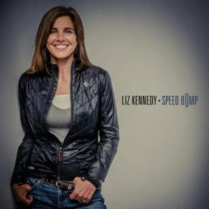 Folk/Blues Singer Liz Kennedy Gears Up for Live Performances in 2014; SPEED BUMP Album
