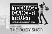 The Body Shop Partners with Teenage Cancer Trust