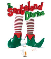 Alley Theatre Presents David Sedaris' THE SANTALAND DIARIES