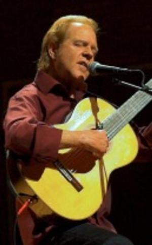 Michael Johnson to Bring A DOWN-HOME HOLIDAY to ECC Arts Center, 12/14
