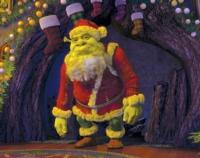 ABC to Celebrate the Holidays With SHREK THE HALLS, SHREK THE THIRD, 12/24