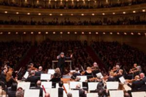 Alan Gilbert to Conduct NY Premiere of Christopher Rouse's REQUIEM at 'Spring For Music' at Carnegie Hall, 5/5