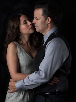 Elizabeth Rodriguez to Join Chazz Palminteri in World Premiere of UNORGANIZED CRIME at the Elephant Theatre, 5/3-31