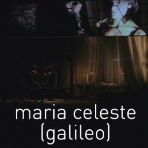 Pioneers Go East Collective's MARIA CELESTE (GALILEO) Runs Now thru 5/25 at Incubator Arts Project