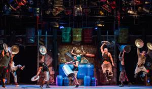 BWW Reviews: STOMP - An Unforgettable Experience