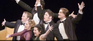 Merola Opera Program to Offer Student Membership Program; Deadline to Apply is 4/18
