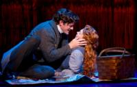 Review Roundup: SCANDALOUS Opens on Broadway - All the Reviews!