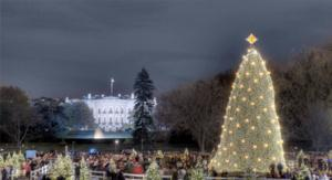 Arturo Sandoval & More to Perform at 91ST ANNUAL NATIONAL CHRISTMAS TREE LIGHTING
