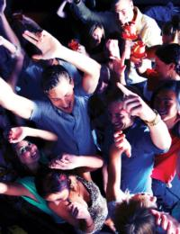 Bay Street Theatre to Host Hampton's Pride Dance Parties this Summer