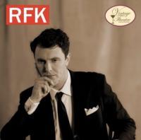Vintage Theatre Presents RFK, 1/4-27