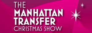 Trist Curless Set for Manhattan Transfer Christmas Show at Walt Disney Concert Hall, 12/16