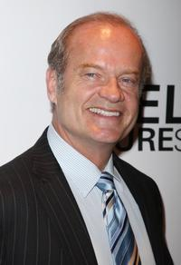 Kelsey Grammer, Kyra Sedgwick Sign on for REACH ME