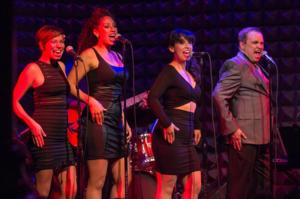 MRM Productions Present ECHOES OF ETTA at Joe's Pub, Kick-Off Show 6/4