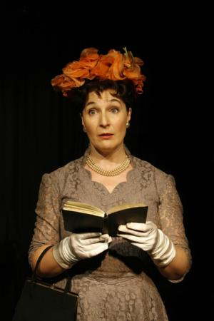 Cheryl Knight to Bring TURN BACK THE CLOCK to Charing Cross Theatre, 1 June