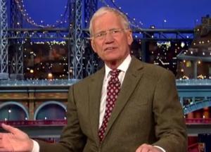 Jay Leno Breaks Silence on Letterman's Retirement