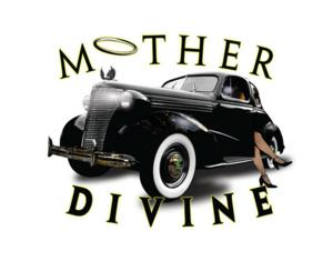 MOTHER DIVINE: THE MUSICAL Coming to Potter Theatre, Begin. 7/11