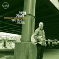 Greg Skaff Trio Hosts CD Release Party Set for Bar Next Door, 10/23