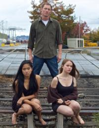 Drybones Theater Company's COSTLY DESIRES Comes to Greenwood Square, Nov 9 & 10