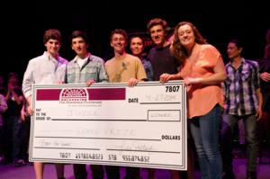Ridgefield Playhouse Announces BandJam 2014 Winners