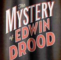 Theater Talk to Feature THE MYSTERY OF EDWIN DROOD, 12/28-31