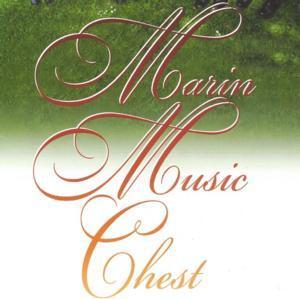 Marin Music Chest Presents its 2014 Scholarship Winners, 5/4