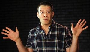 HOAXOCAUST! Joins FringeNYC's Encores Series; Runs at Baruch, 9/11-24