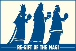 Holiday Run of RE-GIFT THE MAGI at Chain Theatre Begins 12/6