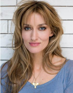 Natascha McElhone Confirmed As Alex In FATAL ATTRACTION!