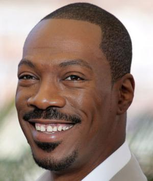 Eddie Murphy Coming to THE ARSENIO HALL SHOW, 11/19