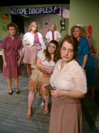 BWW Reviews: Austin's City Theatre Brings Another Hit with COME BACK TO THE FIVE AND DIME
