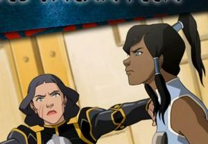 Nickelodeon to Premiere THE LEGEND OF KORRA BOOK 3: CHANGE, 6/27