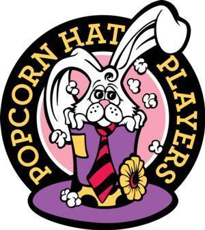 Popcorn Hat Players Present GOLDILOCKS AND THE THREE BEARS, Now thru 1/21