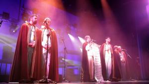 33, un nuevo musical sobre la vida de Jesús, se ha presentado en Madrid