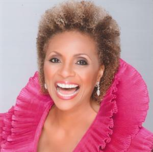 Official: Leslie Uggams to Star as 'Mama Rose' in Connecticut Rep's GYPSY This Summer