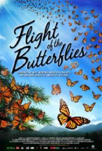FLIGHT OF THE BUTTERFLIES to Open at the American Museum of Natural History on 1/5