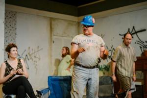 BWW Reviews: Cadence Theatre Delivers Powerful CLYBOURNE PARK