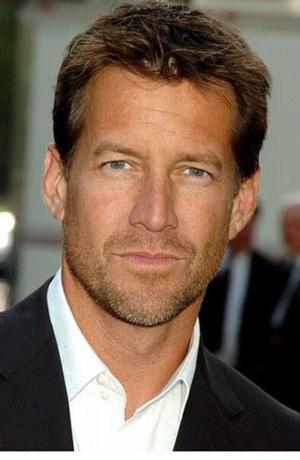 James Denton Stars in Hallmark Channel Original Movie STRANDED IN PARADISE Tonight