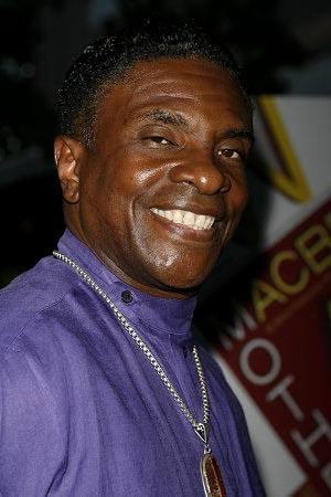 Keith David Stars in Ebony Rep's PAUL ROBESON, Now thru 3/30