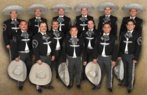Mariachi Vargas de Tecalitlan to Make Segerstrom Center Debut, 11/29