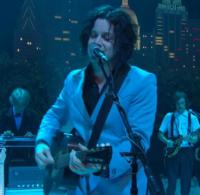 Triple Grammy Nominee Jack White Set for PBS's AUSTIN CITY LIMITS Tonight