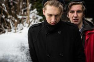 Drenge Announce Release Of Debut Album, North American Tour