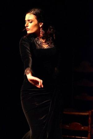 FOREVER FLAMENCO! Welcomes Antonio Triana & Company to the Fountain Tonight